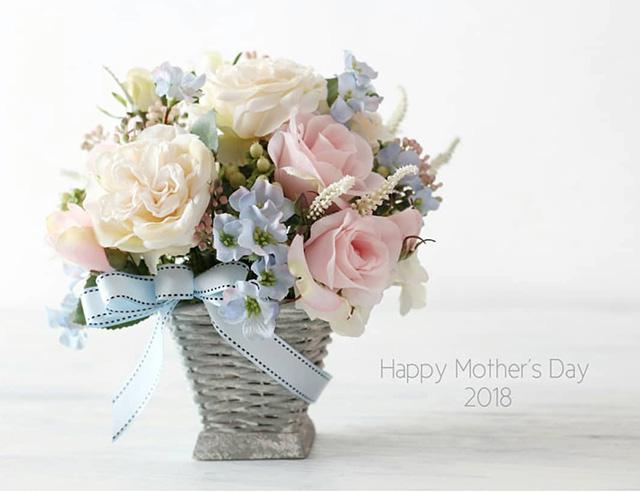 母 の 日 お花 郵送